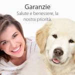 garanzie cani e cuccioli