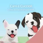 vendita cuccioli milano