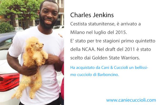 charles jenkins caniecuccioli